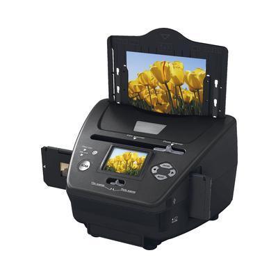 Rollei scanner: PDF-S 250 - Zwart