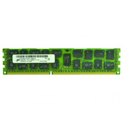 2-power RAM-geheugen: 8GB DDR3L 1600MHz ECC RDIMM 2Rx4 Memory - replaces 03T7753
