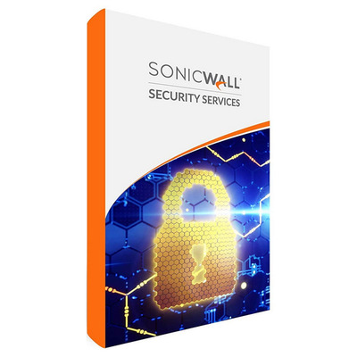 SonicWall 01-SSC-9151 softwarelicenties & -upgrades