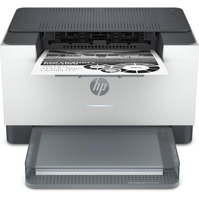 HP M209dw Laserprinter - Zwart