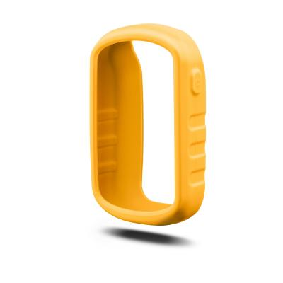 Garmin navigator case: Silicone Cases for eTrex Touch 25/35 - Yellow - Geel