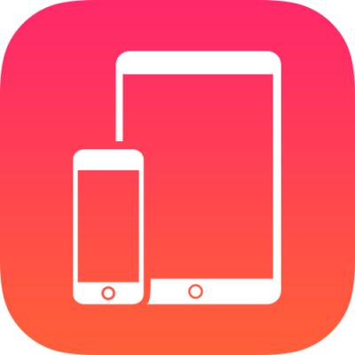 Apple APPLEDEP management software