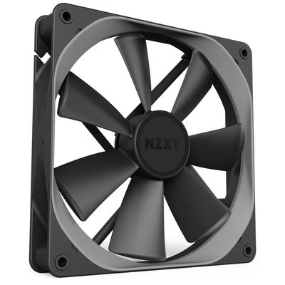 NZXT Aer P Hardware koeling - Zwart, Grijs