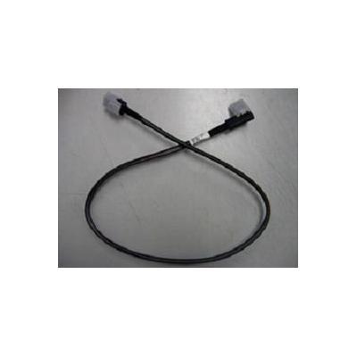 Hewlett Packard Enterprise Mini SAS cable assembly 89cm Kabel - Zwart