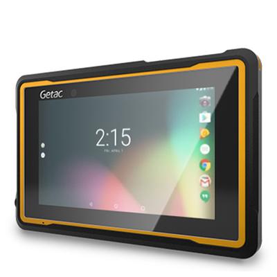 Getac ZX70 Tablet - Zwart,Geel