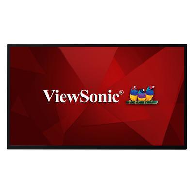 """Viewsonic 32"""" TFT LCD, WLED, FHD, 16:9, 16.7M, 350 cd/m², 1200:1, 8 ms, 178/178, 10W x2, VESA, 100-240 VAC, ....."""