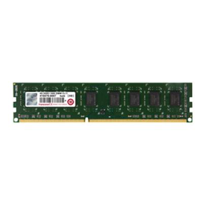 Transcend Speicher 2GB RAM-geheugen