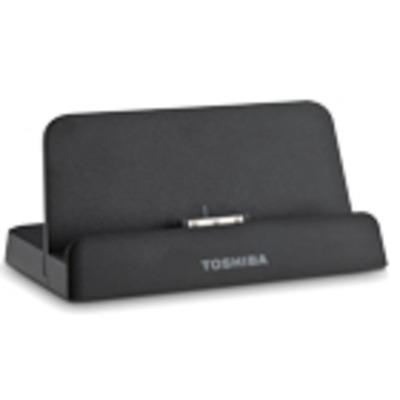 Toshiba AT100 Multi-Dock, HDMI, 2x USB 2.0 Docking station - Zwart
