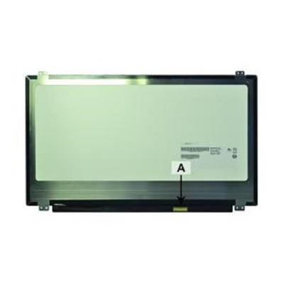 2-Power 2P-SD10F28491 notebook reserve-onderdeel