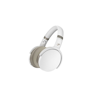Sennheiser HD 450BT Headset - Wit