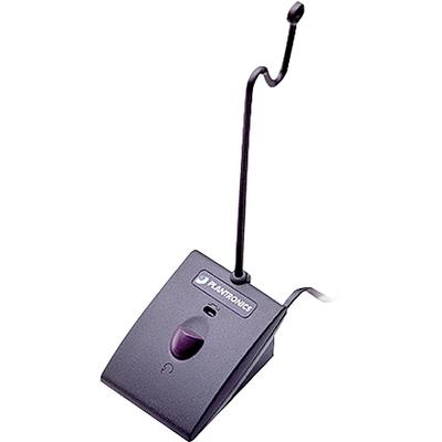 POLY Bi-Way Switch II Telefonie switch - Zwart