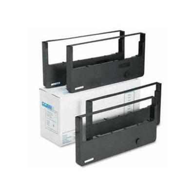 TallyGenicom 50Mio signs black nylon (Bestel per 4 eenheden) Printerlint - Zwart