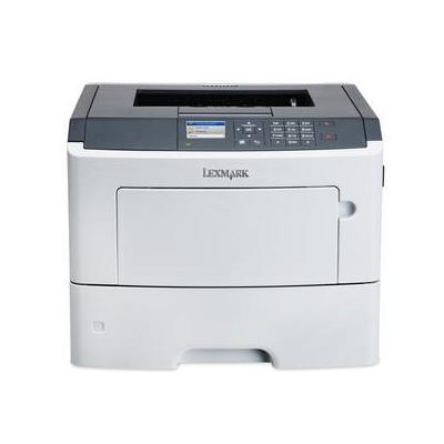 Lexmark 35S0430 laserprinter