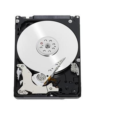 Western Digital WD2500LPLX interne harde schijf