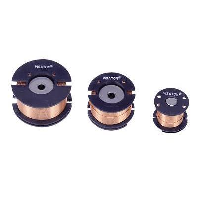 Visaton transformator/voeding verlichting : KN coil - 15.0 mH - Multi kleuren