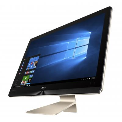 Asus all-in-one pc: Zen AiO Z240IEGT-GA015D - Goud