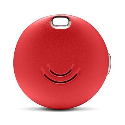 Hbutler Orbit, Bluetooth, 30 m, 9 mm thickness, 90 db, Candy Red