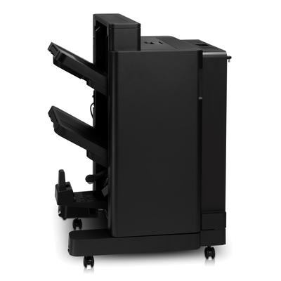 HP LaserJet boekjesmaker/finisher Uitvoerstapelaar