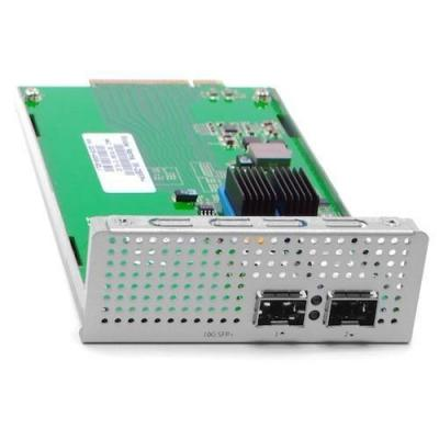 Cisco Meraki 2x10 GbE SFP+ Interface netwerk switch module