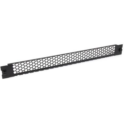 StarTech.com 1U gereedschapsloos ventilatiepaneel voor Server Rack blindpaneel met ventilatie voor 1U rack .....