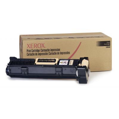 Xerox Drumcartridge C/M/P 123/128 Drum - Zwart