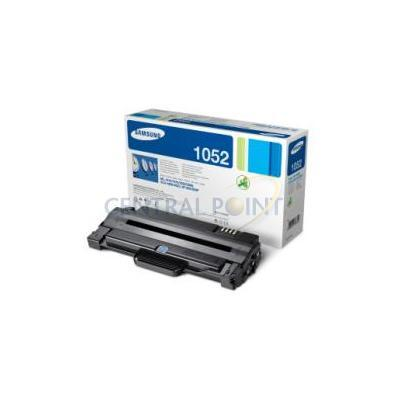 Samsung printersullply: Toner Cartridge Zwart MLT-D1052S