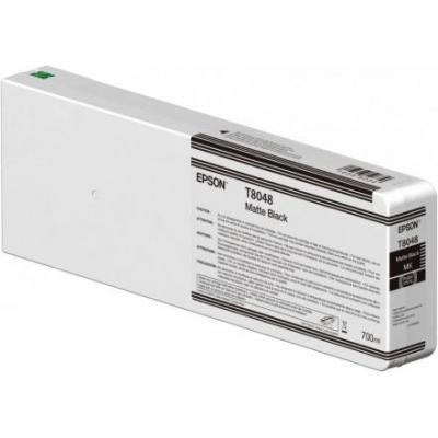Epson C13T804800 inktcartridge