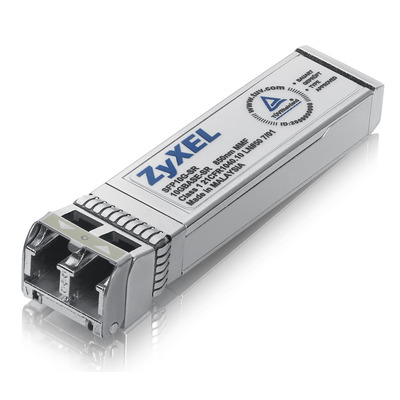 Zyxel SFP10G-SR Netwerk tranceiver module