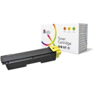 CoreParts QI-KY1009Y Toner - Geel