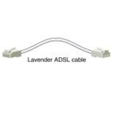 Cisco netwerkkabel: Cable Straight RJ11 f ADSL