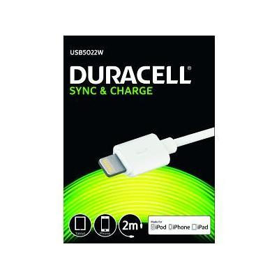 Duracell USB5022W kabel
