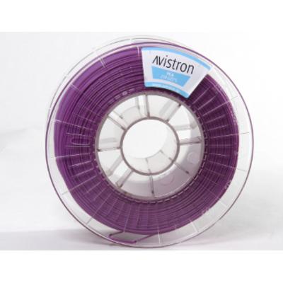 Avistron AV-PLA175-PU 3D printing material - Paars