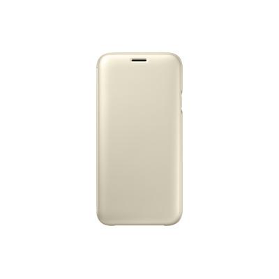 Samsung mobile phone case: EF-WJ730 - Goud