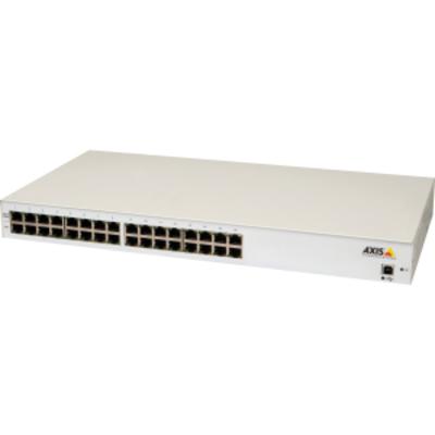 Axis PoE Midspan 16-port EUR Video splitter
