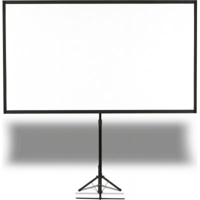 "Epson projectiescherm: Mobile X-Type Screen, 80"" (16 : 9) - V12H002S21 - Wit"