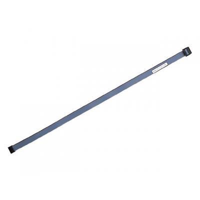 Hp kabel: Ribbon cable - Zwart, Blauw