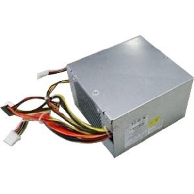 Intel power supply unit: 365W Power Supply FUP365SNRPS - Metallic