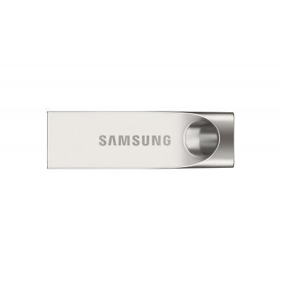 Samsung USB flash drive: MUF-128BA - Zilver