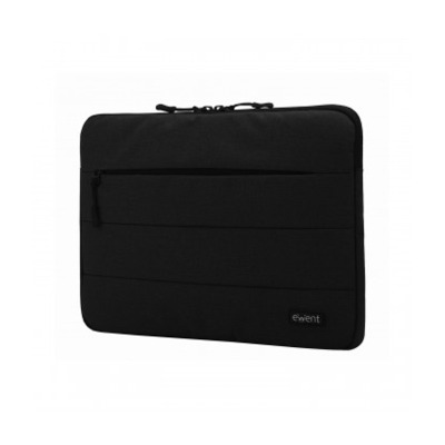 Ewent City laptoptas - Zwart