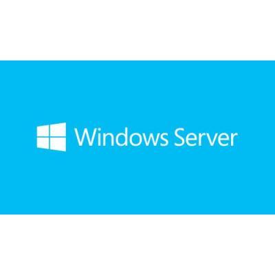 Microsoft Windows Server 2019 Standard Besturingssysteem