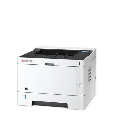 KYOCERA ECOSYS P2040dw Laserprinter - Zwart, Wit