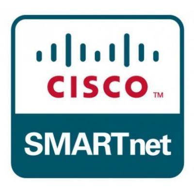 Cisco CON-3OSP-2951HSEC aanvullende garantie