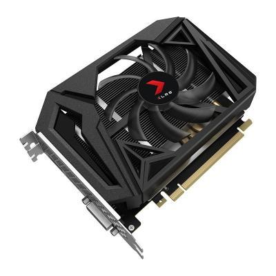 PNY NVIDIA GeForce GTX 1660 Ti, 1500MHz, 6GB GDDR6, 192 bit, PCI Express x16 3.0, 1 x HDMI (2.0b), 1 x DVI-D, 1 x DP .....