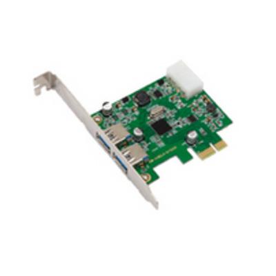 Microconnect MC-USB-NEC3.0 Interfaceadapter