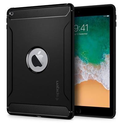Spigen 053CS24120 Tablet case - Zwart