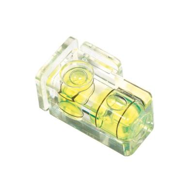 Cullmann statief accessoire: CX678 Wasserwaage - Transparant