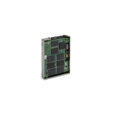 Western Digital HUSMH8020BSS200 SSD - Zilver