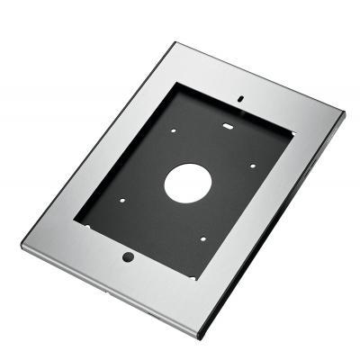 Vogel's PTS 1213 TabLock voor iPad Air, home-knop toegankelijk - Zilver