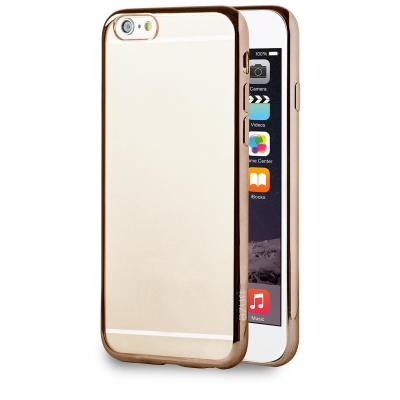 Azuri AZTPUUTIPH6-GLD mobile phone case