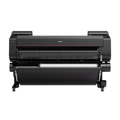Canon imagePROGRAF PRO-6000 Grootformaat printer - Blauw, Cyaan, Grijs, Magenta, Mat Zwart, Foto zwart, Foto .....